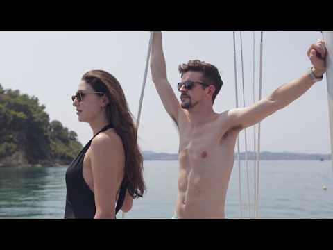 Corfu Yachting | Luxury Sailing Yacht Promo (Sun Odyssey 52.2)