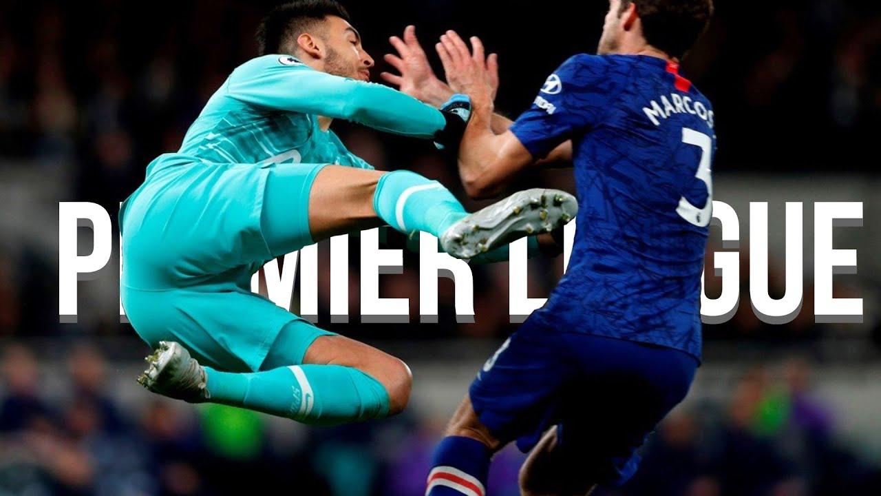 Best of the Premier League Week 18 | Savage