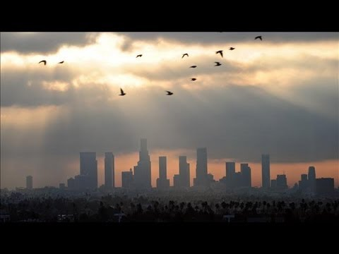 Top Five Most Polluted U.S. Cities