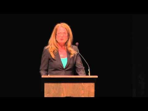 CAFE Family Business FORUM: Margaret Hudson - Burnbrae Farms