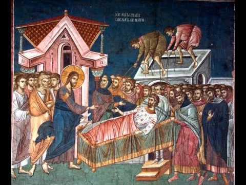 Image result for η θεραπεια του παραλυτου