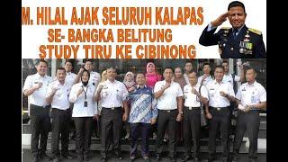 Download Video KUMHAM-BABEL, M.Hilal Kadiv Pas ajak Ka.Lapas SeBabel  Ke Cibinong ADA APA ???? MP3 3GP MP4