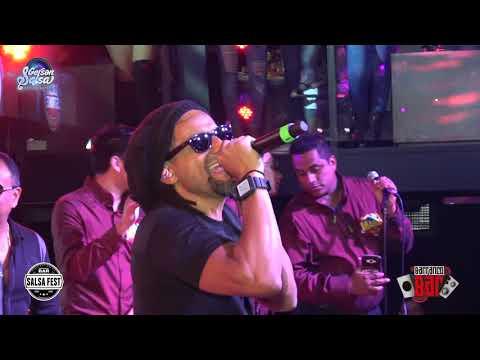 Te Amare - Huey Dunbar / Salsa Fest & Barranco Bar