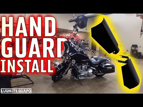 $35 Hand Guards!?!? YES PLEASE!