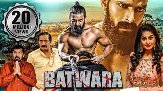 Batwara (2019) New Released Full Hindi Dubbed Movie | Naga Shaurya, Shamili