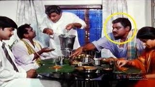 Non Stop Comedy Scenes | Telugu Comedy Videos | Silver Screen Movies