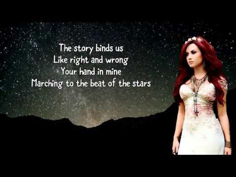 Demi Lovato - Lionheart (Lyrics)