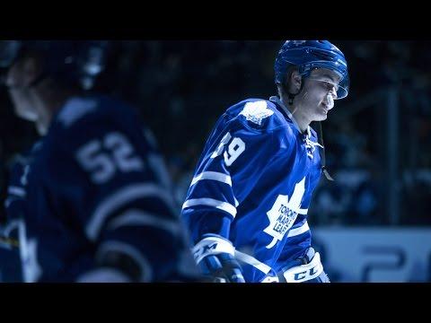 William Nylander Highlight Package – Toronto Maple Leafs – 2015/16