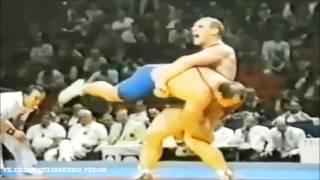 Александр Карелин   Величайший борец 20 го века