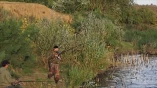 Рыбалка в Казахстане  Пятимар