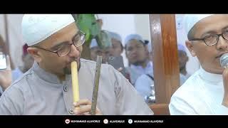 SENIOR - Hajir marawis Akhbabul mukhtar - Bibismillah - khaul habib Ali SOlO