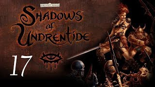 Neverwinter Nights: Shadows of Undrentide - 17 - The Plot Thickens
