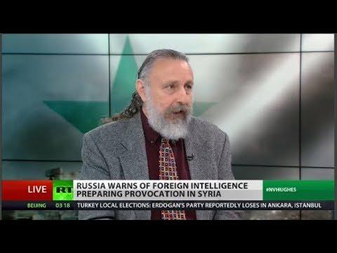 NATO desperate to 'keep Al Qaeda alive' in Syria – Jim Jatras