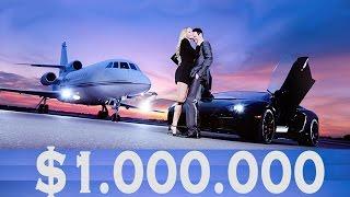 Что Можно Купить на Миллион Долларов?