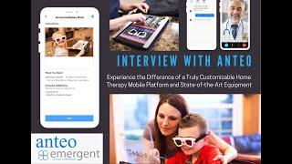 Interview with Dr. Tamara Petrosyan at Anteo.io