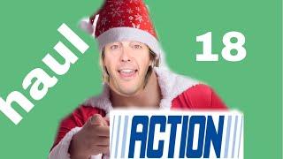 HAUL ACTION 18 decembre 2018!