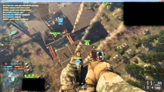 Let's Hack BF4 Aimbot / Fly Hack / Esp / Teleport / EngineOwning.com