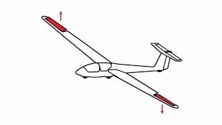 Projektkurs Spotlight 2016 - Wie steuert ein Flugzeug?