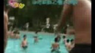 愛派甜心TV GO(三) 比基尼泳池派對(中)