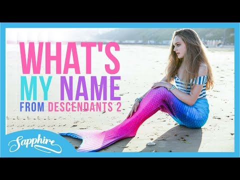 What's My Name -