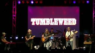 Cody Jinks Tumbleweed 16 Somewhere in the Middle