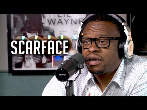 Scarface talks being on the road w Tupac, Best days at Def Jam + Gives Tiger Woods Golf Tips!