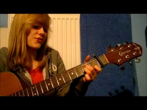 How to play She Will Be Loved (Maroon 5) easy guitar ...