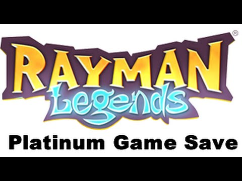 how to get platinum trophy in rayman legends