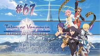 Tales of Vesperia: Definitive Edition Playthrough with Chaos part 67: Judith's Explanation