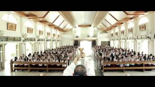 College of the Immaculate Conception est.1926 - Cabanatuan City - Trailer