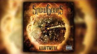 Snowgoons feat. FT, Lord Willin & Reef the lost Cause - Cold Dayz