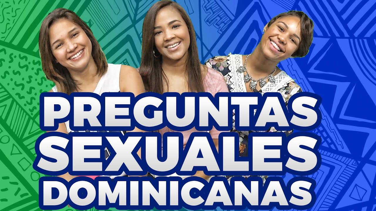 Preguntas todo hombre quiere hacerle a una mujer dominicana | Parte 2