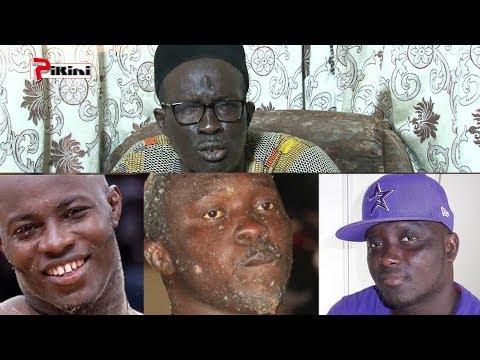 """Birahim Ndiaye : """"J'ai été trahi par Moussa Dioum et Saloum-Saloum"""""""