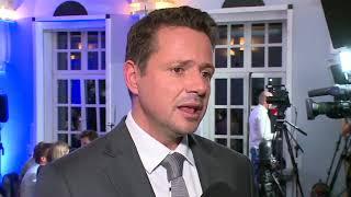 Rafał Trzaskowski: kampania momentami była brudna #Wybory2018 | OnetNews