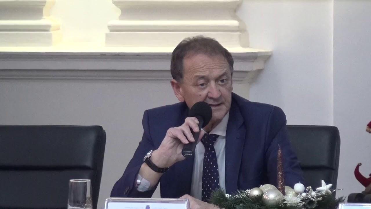 Ședință CL Turda (20.12.2018) - proiect implementare proces bugetare participativă