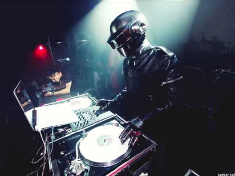 Together vs Music Sounds Better With You Thomas Bangalter mix