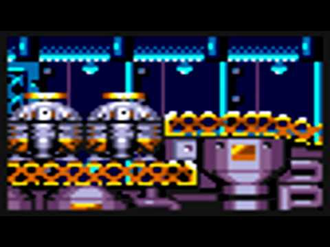 Sonic Amp Knuckles Flying Battery Zone Act 1 Sonic 2