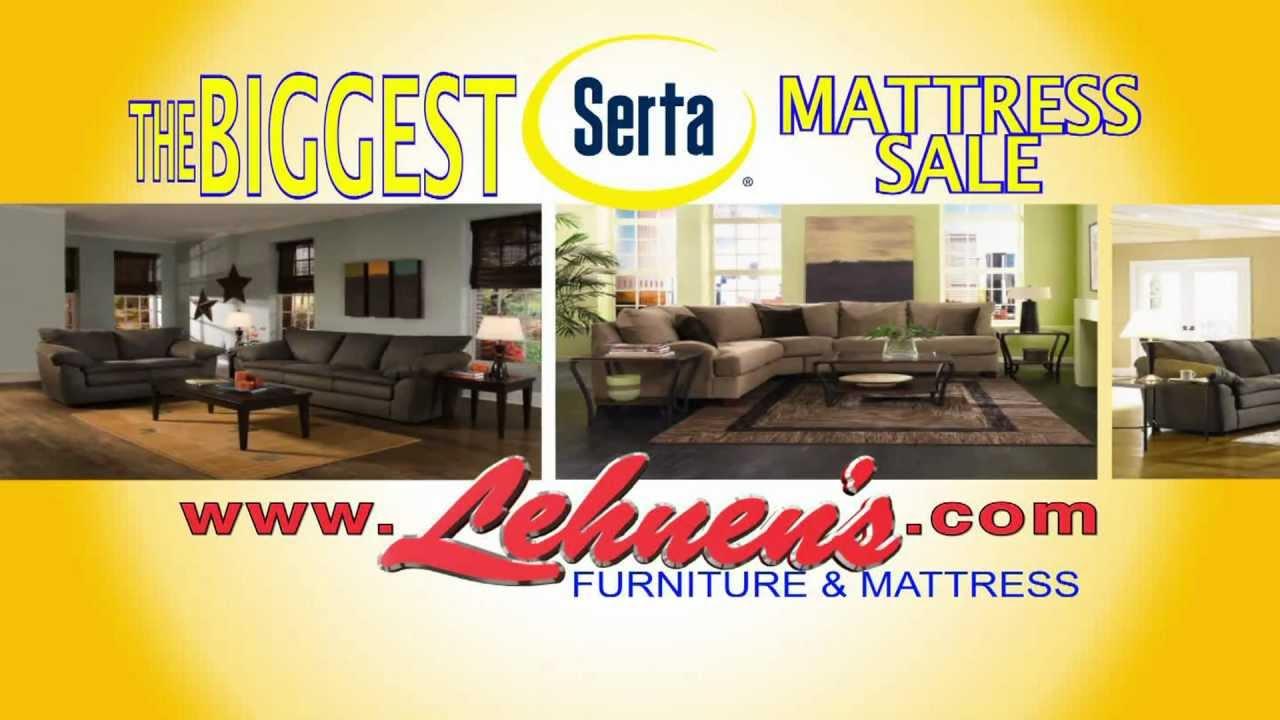 Lehnen S Furniture Mattress In Lafayette Indiana