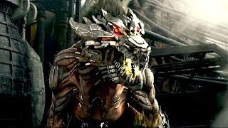 "TRANSFORMERS 4 ""Human Extinction"" Trailer"