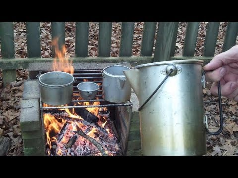 Testing Old Aluminum Cookware For Toxicity