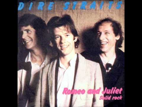 how to play romeo and juliet dire straits