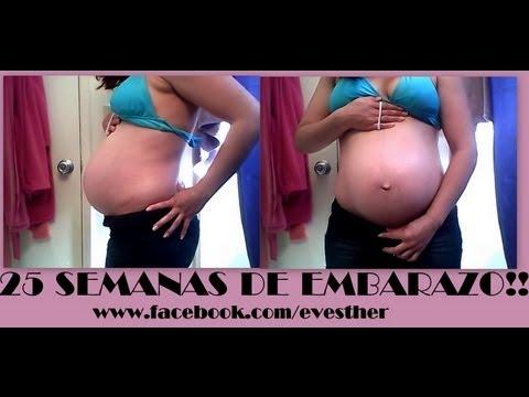 6 semanas de contrariedad cuanto pesa el bebe