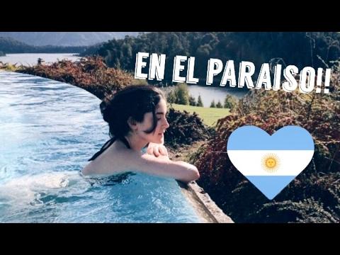 ME VOY A ARGENTINA | Bariloche Edition