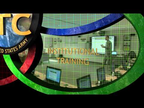 JMTC Command Video 2013