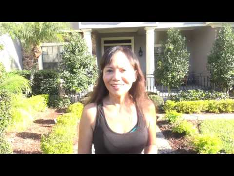 The Siri Show; Day1 /กับการจัดสวนหน้าบ้านอเมริกันสไตล์บ้านคุณยายอินเตอร์!!!