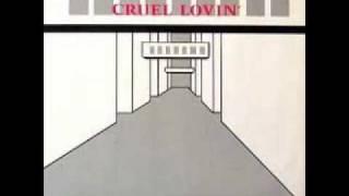 AKA - CRUEL LOVIN  1988