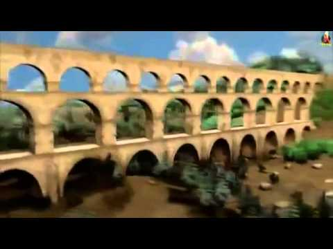Rome:  Engineering an Empire part 1 of 2