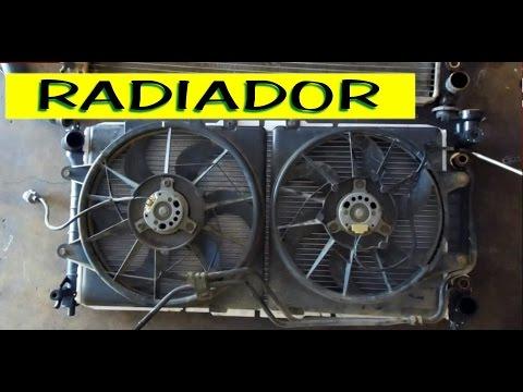 Como purgar el radiador de mi carro doovi for Cambiar llave radiador