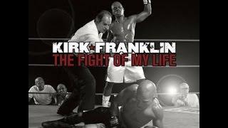 Kirk Franklin - Hide Me (Bass & Drum Cover)