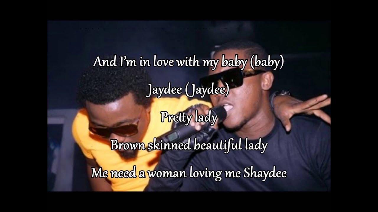 Download Jaga Love by Jesse Jagz Ft Ice Prince [lyrics video] - naijamusiclyrics
